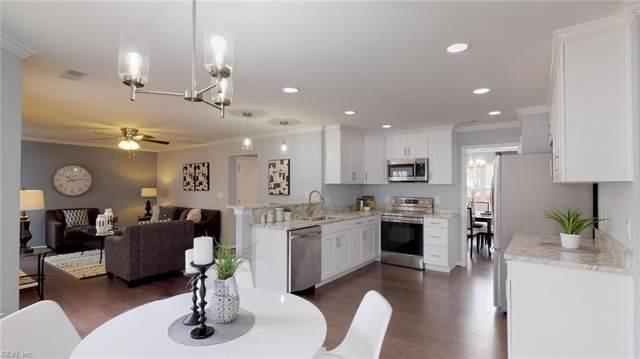 23 Bexley Ln, Hampton, VA 23666 (MLS #10294542) :: Chantel Ray Real Estate