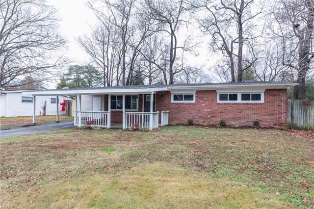 1205 Fontana Ave, Chesapeake, VA 23325 (#10294550) :: Rocket Real Estate