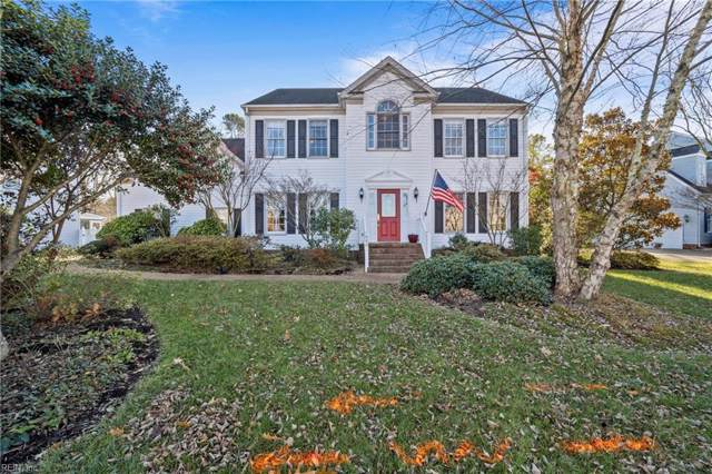 600 Brentmeade Dr, York County, VA 23693 (MLS #10294564) :: Chantel Ray Real Estate