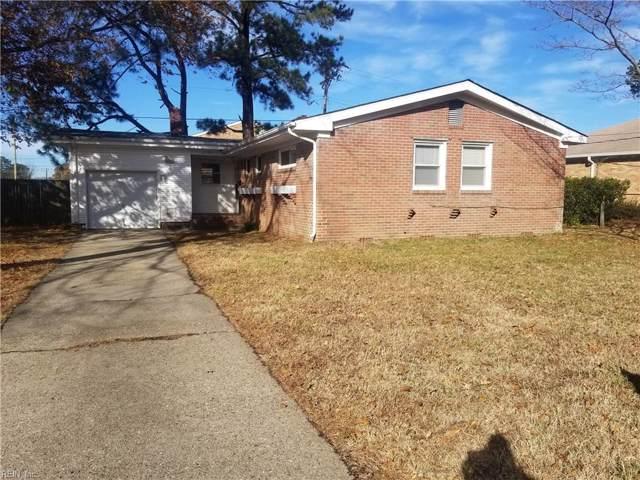 2500 Jasper Ct, Norfolk, VA 23518 (#10294627) :: RE/MAX Central Realty