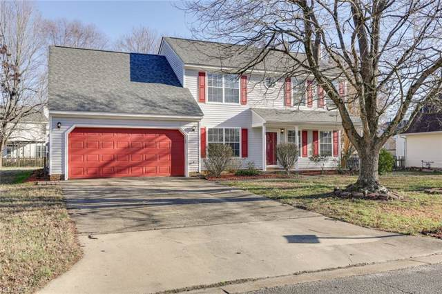 613 Valor Ct, Chesapeake, VA 23322 (#10294680) :: Rocket Real Estate