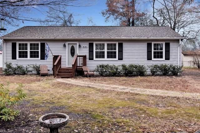 4040 S Riverside Dr, James City County, VA 23089 (#10294730) :: Upscale Avenues Realty Group