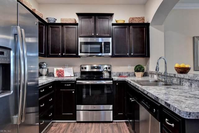 805 Promenade Ln, James City County, VA 23185 (MLS #10294781) :: AtCoastal Realty