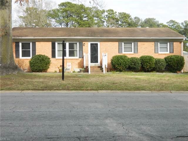 402 Kilby Shores Dr, Suffolk, VA 23434 (#10294784) :: Rocket Real Estate