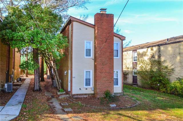 505 Barberton Dr, Virginia Beach, VA 23451 (#10294809) :: Berkshire Hathaway HomeServices Towne Realty