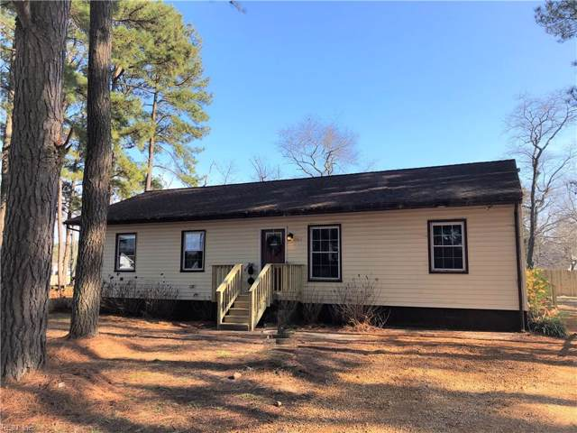 2063 Riley Ln, Gloucester County, VA 23072 (#10294845) :: Atkinson Realty