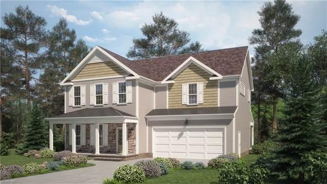 1419 Waltham Ln, Newport News, VA 23608 (#10294858) :: Abbitt Realty Co.
