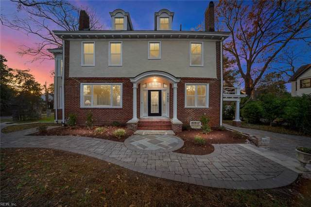 4605 Gosnold Ave, Norfolk, VA 23508 (#10294948) :: Berkshire Hathaway HomeServices Towne Realty