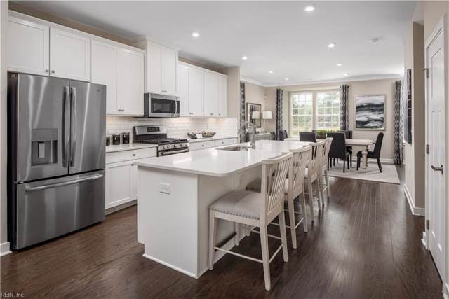 MM Schubert At Bryan's Cove, Chesapeake, VA 23323 (#10295027) :: Rocket Real Estate