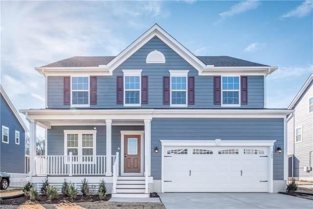 746 Arbuckle St, Chesapeake, VA 23323 (#10295077) :: The Kris Weaver Real Estate Team