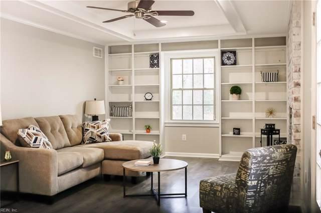 34 Hatteras Lndg, Hampton, VA 23669 (MLS #10295082) :: Chantel Ray Real Estate