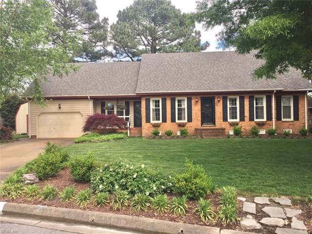 924 Tigertail Rd, Virginia Beach, VA 23454 (#10295125) :: Berkshire Hathaway HomeServices Towne Realty