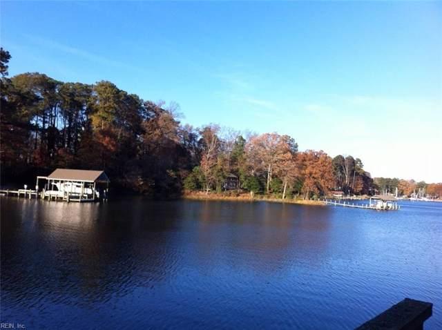 106 Harbour Dr, York County, VA 23692 (#10295145) :: Atlantic Sotheby's International Realty