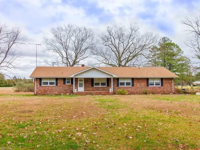 865 Tick Neck Rd, Mathews County, VA 23056 (#10295211) :: RE/MAX Central Realty