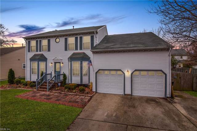 1621 Sinking Creek Dr, Virginia Beach, VA 23464 (#10295228) :: Upscale Avenues Realty Group