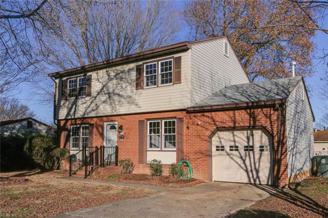 518 Lucas Creek Rd, Newport News, VA 23602 (#10295280) :: RE/MAX Central Realty