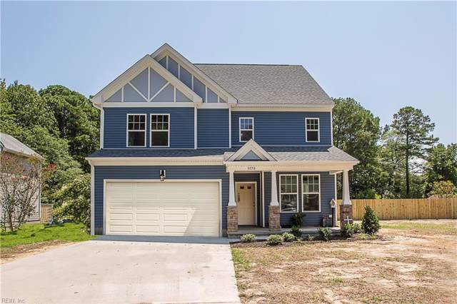 3301 Seaford Rd, York County, VA 23696 (#10295305) :: RE/MAX Central Realty