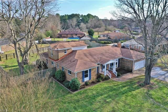 916 Five Point Rd, Virginia Beach, VA 23454 (MLS #10295365) :: Chantel Ray Real Estate