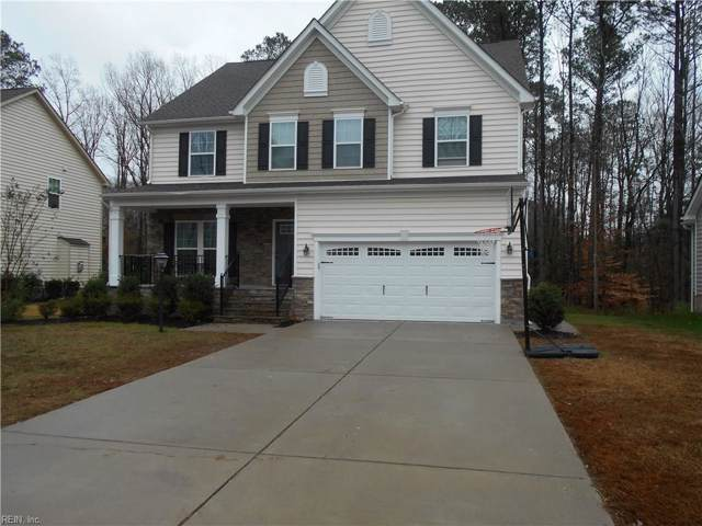 13420 Harbor Dr, Isle of Wight County, VA 23314 (#10295374) :: Abbitt Realty Co.