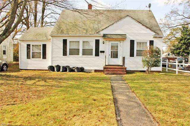 417 Hampton Roads Ave, Hampton, VA 23661 (#10295376) :: RE/MAX Central Realty