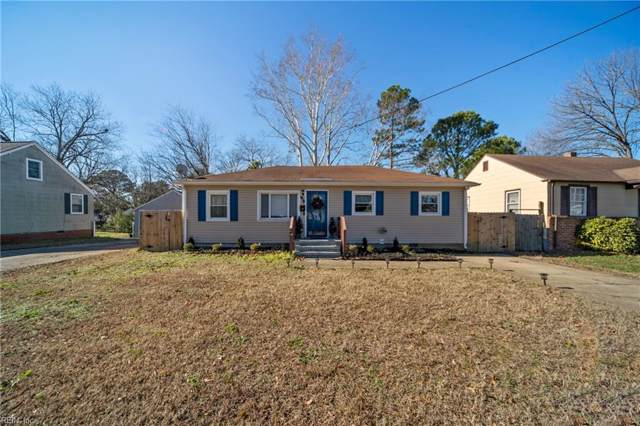 618 Florida Ave, Portsmouth, VA 23707 (MLS #10295492) :: Chantel Ray Real Estate