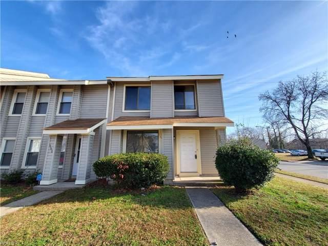 900 Monarch Dr, Virginia Beach, VA 23462 (MLS #10295544) :: Chantel Ray Real Estate