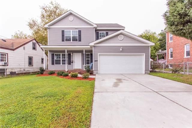 2407 Grandy Ave, Norfolk, VA 23509 (#10295574) :: Berkshire Hathaway HomeServices Towne Realty