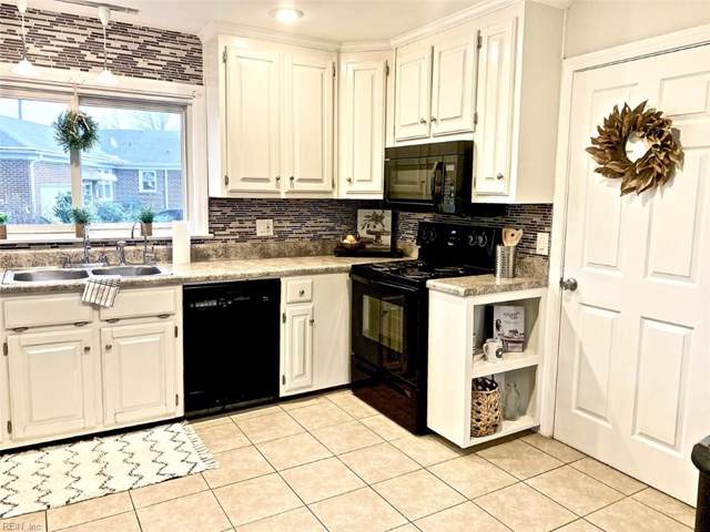 4 Westbrook Dr, Hampton, VA 23666 (MLS #10295598) :: Chantel Ray Real Estate