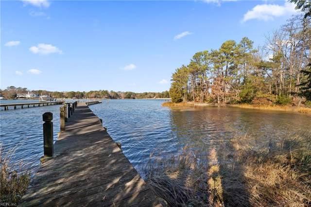 833 Coverdale Ln, Virginia Beach, VA 23452 (MLS #10295609) :: Chantel Ray Real Estate