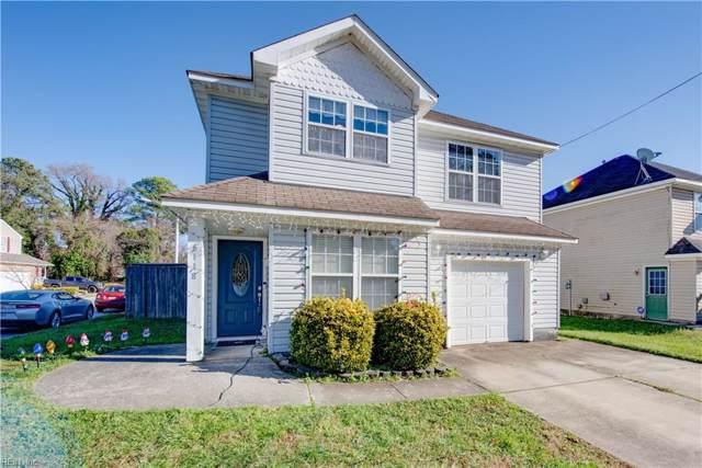 6118 Lenoir Cir, Norfolk, VA 23513 (#10295622) :: Upscale Avenues Realty Group