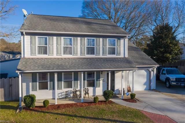 1004 Taylor Rd, Virginia Beach, VA 23464 (MLS #10295683) :: Chantel Ray Real Estate