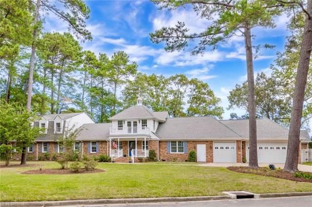 944 Winthrope Dr, Virginia Beach, VA 23452 (MLS #10295763) :: Chantel Ray Real Estate