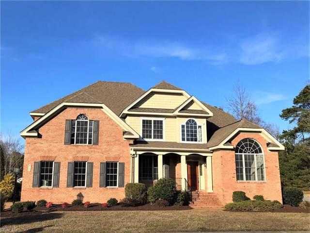 417 Hastings Pl, Suffolk, VA 23436 (MLS #10295779) :: Chantel Ray Real Estate