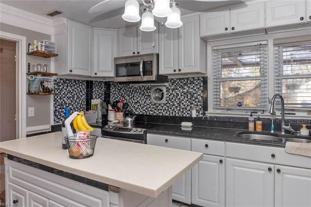1017 Faubus Dr, Newport News, VA 23605 (MLS #10295851) :: Chantel Ray Real Estate