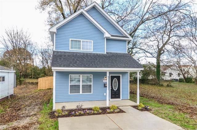 108 South 5th St, Suffolk, VA 23434 (#10295888) :: RE/MAX Central Realty