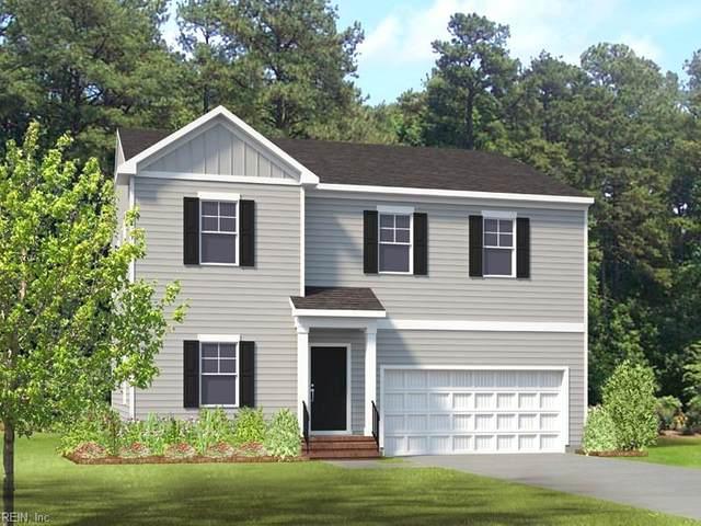 MM King Meadows Landing Ln, Suffolk, VA 23434 (#10295957) :: Berkshire Hathaway HomeServices Towne Realty
