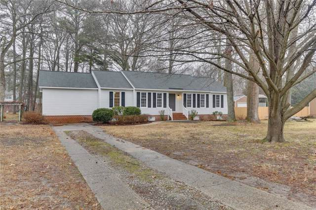 4 Dorlie Cir, Poquoson, VA 23662 (MLS #10296044) :: Chantel Ray Real Estate