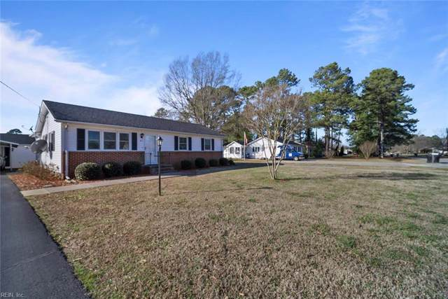 831 Rebecca St, Franklin, VA 23851 (MLS #10296051) :: Chantel Ray Real Estate