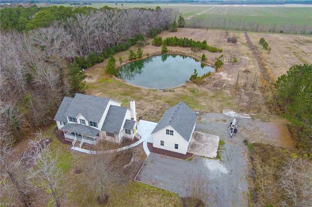 3432 Old Carolina Rd, Virginia Beach, VA 23457 (#10296075) :: Upscale Avenues Realty Group