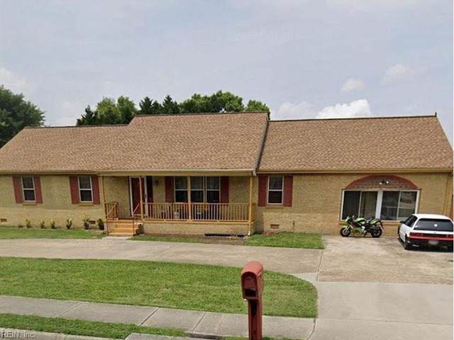 330 Providence Rd, Chesapeake, VA 23325 (MLS #10296086) :: Chantel Ray Real Estate