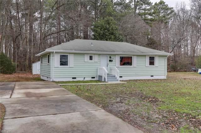 331 Tabbs Ln, Newport News, VA 23602 (MLS #10296092) :: Chantel Ray Real Estate