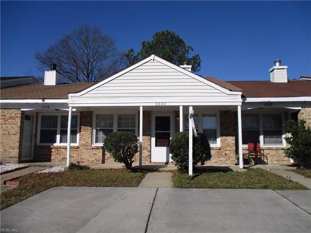 5544 Baccalaureate Dr, Virginia Beach, VA 23462 (MLS #10296136) :: Chantel Ray Real Estate