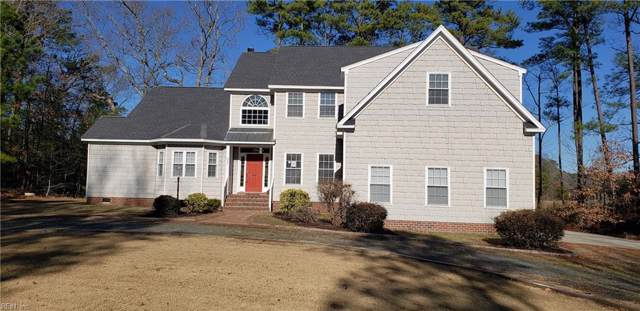 300 Cary St, Isle of Wight County, VA 23430 (#10296141) :: RE/MAX Central Realty