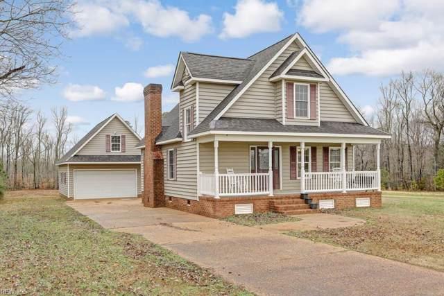 2946 Beechland Rd, Surry County, VA 23846 (#10296198) :: Atkinson Realty