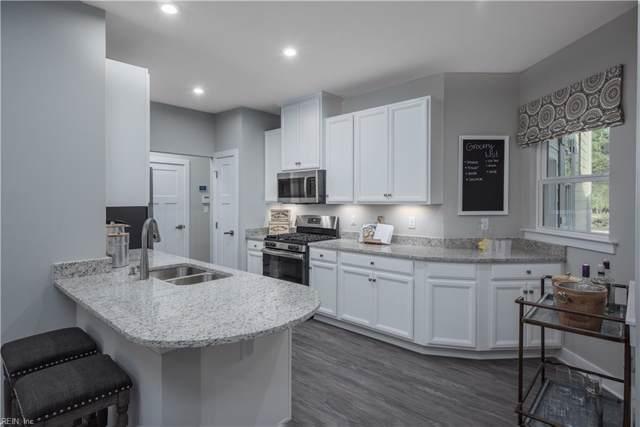 MM Calvert Ii At Bryan's Cove, Chesapeake, VA 23323 (#10296345) :: Berkshire Hathaway HomeServices Towne Realty
