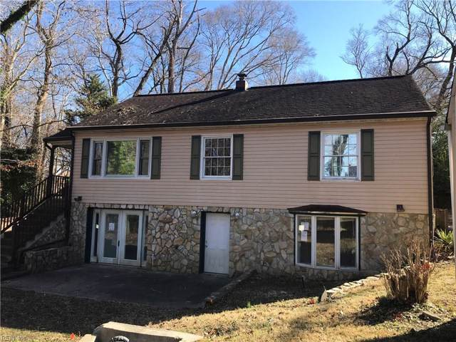 22 Reyano Rd A, Newport News, VA 23608 (MLS #10296401) :: Chantel Ray Real Estate