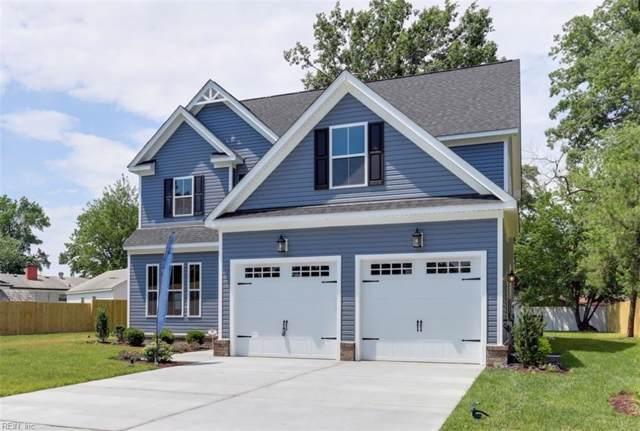2206 Treasure Island Dr, Virginia Beach, VA 23455 (MLS #10296480) :: Chantel Ray Real Estate
