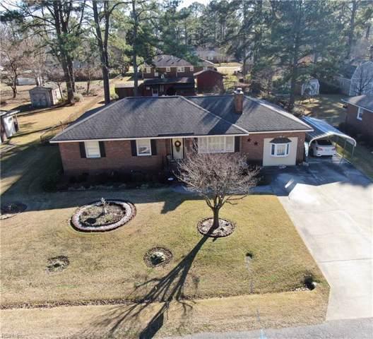 208 Kalmar Dr, Chesapeake, VA 23320 (MLS #10296628) :: Chantel Ray Real Estate