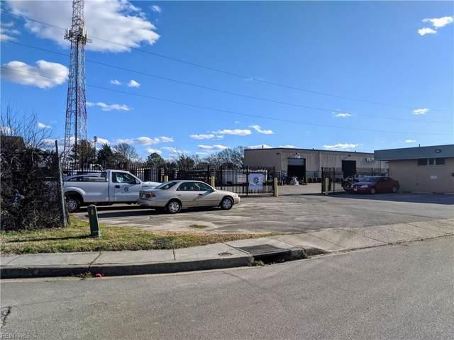 1100 Cooke Ave, Norfolk, VA 23504 (MLS #10296654) :: Chantel Ray Real Estate