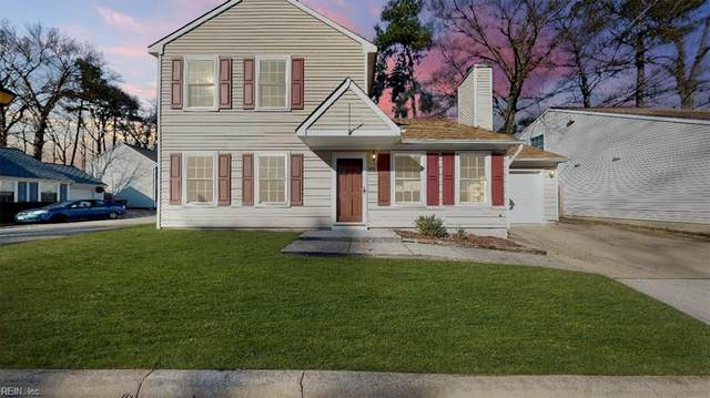 173 Quarter Trl, Newport News, VA 23608 (#10296663) :: Berkshire Hathaway HomeServices Towne Realty